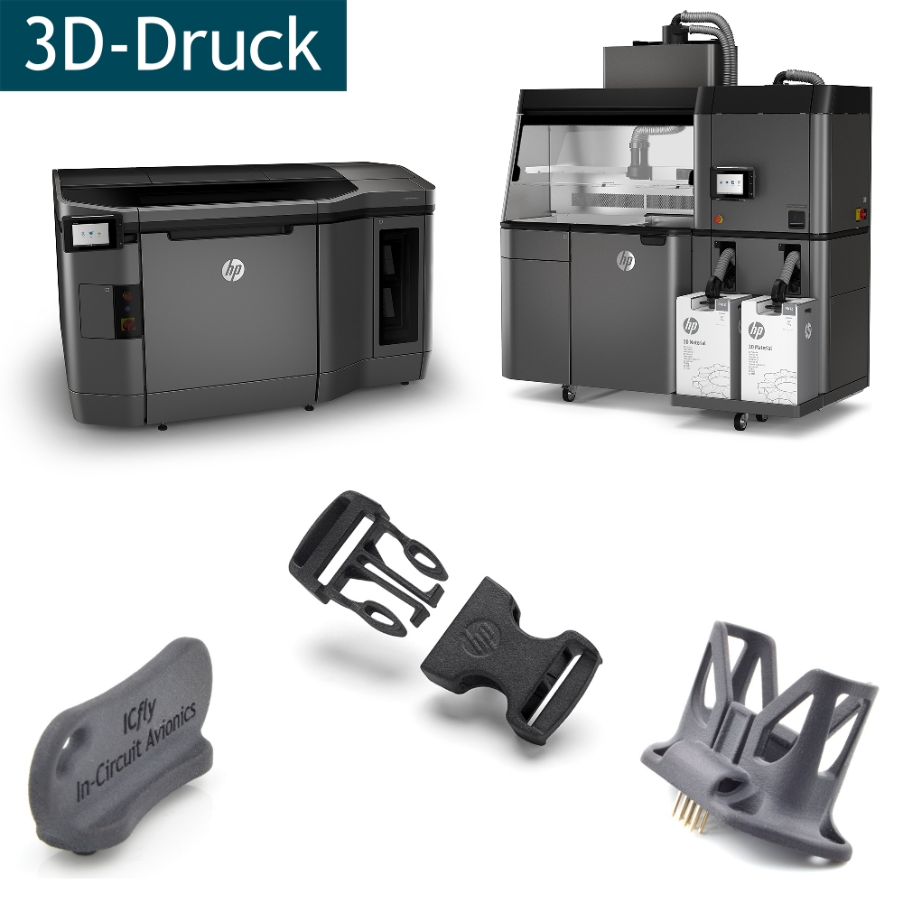 3D Printing as a Service