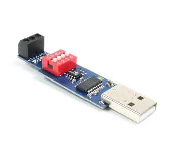 USB-RS485-Bridge
